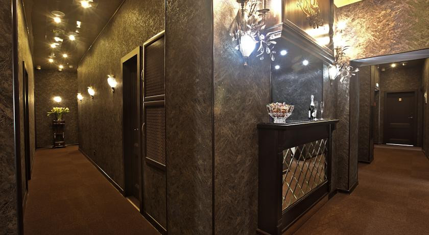 Pogostite.ru - Д-отель Тверская | м. Охотный ряд | Красня площадь | с завтраком #4