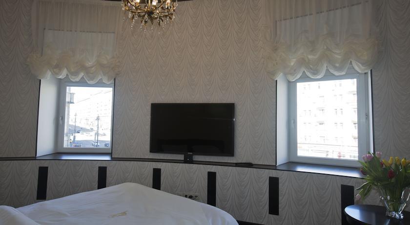 Pogostite.ru - Д-отель Тверская | м. Охотный ряд | Красня площадь | с завтраком #12