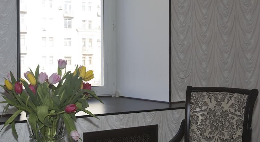 Pogostite.ru - Д-отель Тверская   м. Охотный ряд   Красня площадь   с завтраком #19