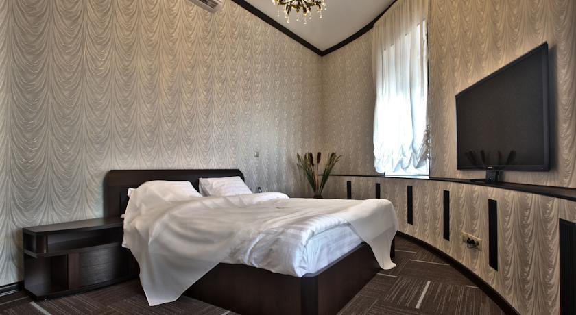 Pogostite.ru - Д-отель Тверская | м. Охотный ряд | Красня площадь | с завтраком #24