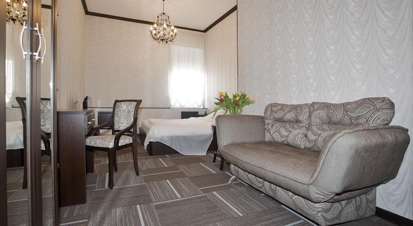 Pogostite.ru - Д-отель Тверская | м. Охотный ряд | Красня площадь | с завтраком #25