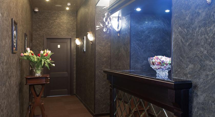 Pogostite.ru - Д-отель Тверская | м. Охотный ряд | Красня площадь | с завтраком #3