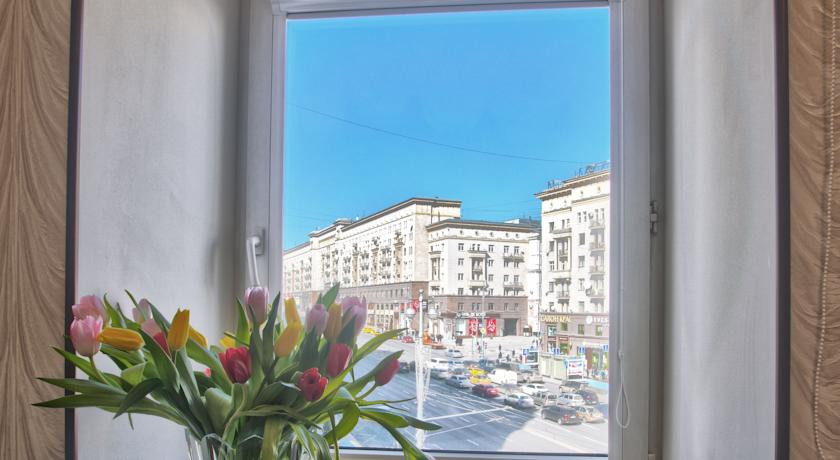 Pogostite.ru - Д-отель Тверская   м. Охотный ряд   Красня площадь   с завтраком #30