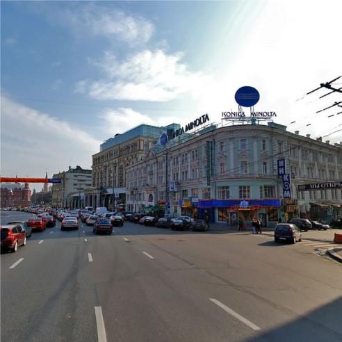 Pogostite.ru - Д-отель Тверская | м. Охотный ряд | Красня площадь | с завтраком #1