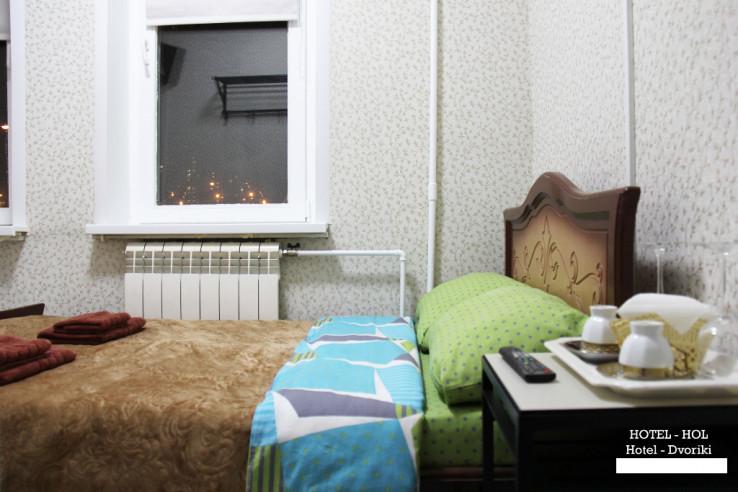 Pogostite.ru - Дворики (в Южном Бутово) #11