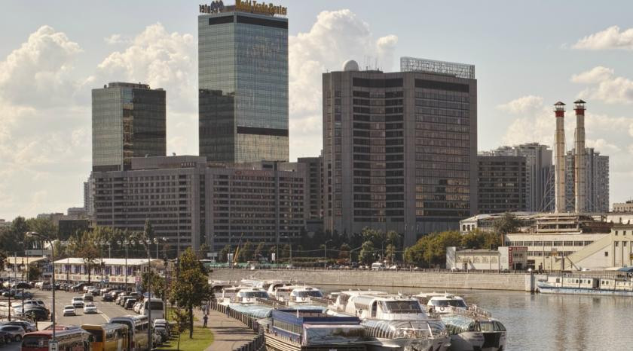 Pogostite.ru - БИЗНЕС СИТИ  - BUSINESS CITY | м. Выставочная | Экспоцентр #2