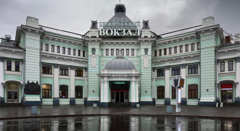 Pogostite.ru - ХОСТЕЛ НА БЕЛОРУССКОМ | м. Белорусская #1