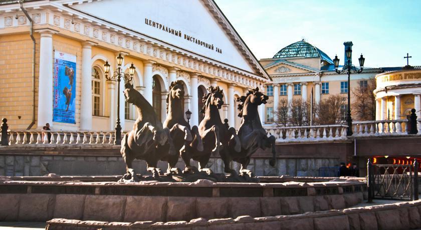 Pogostite.ru - ХОСТЕЛ НА БЕЛОРУССКОМ   м. Белорусская #50