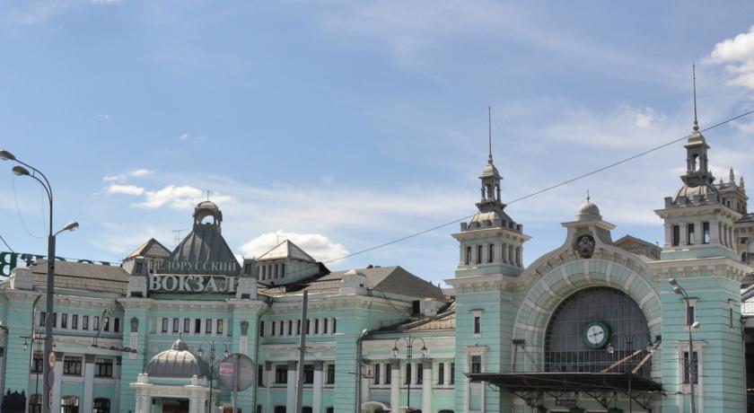 Pogostite.ru - ХОСТЕЛ НА БЕЛОРУССКОМ | м. Белорусская #2