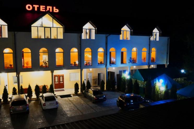 Pogostite.ru - Джамиля (г. Нальчик, центр, рядом с ж/д вокзалом) #1