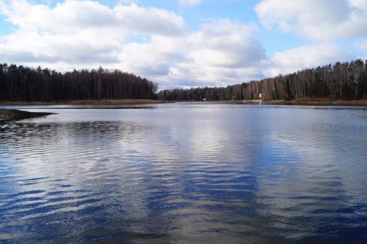 Pogostite.ru - ФЛОРА ПАРК - БАЗА ОТДЫХА | Пятницкое шоссе | истринское водохранилище | пляж | мангалы #16