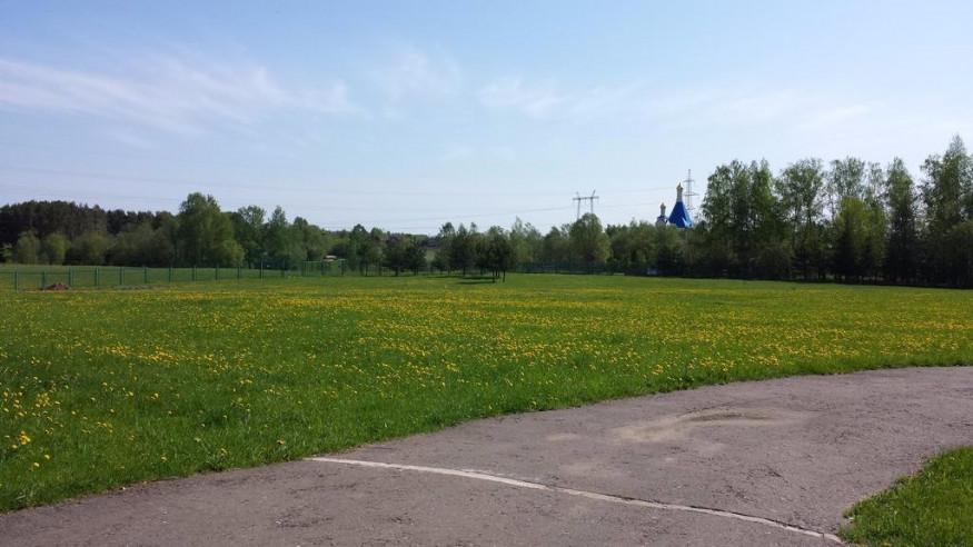 Pogostite.ru - ФЛОРА ПАРК - БАЗА ОТДЫХА | Пятницкое шоссе | истринское водохранилище | пляж | мангалы #22