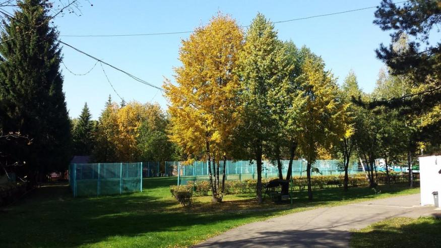 Pogostite.ru - ФЛОРА ПАРК - БАЗА ОТДЫХА | Пятницкое шоссе | истринское водохранилище | пляж | мангалы #8