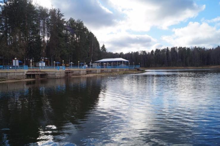 Pogostite.ru - ФЛОРА ПАРК - БАЗА ОТДЫХА | Пятницкое шоссе | истринское водохранилище | пляж | мангалы #13