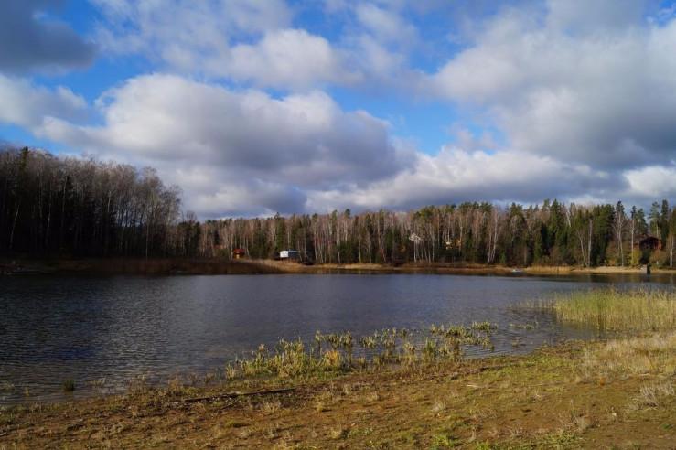 Pogostite.ru - ФЛОРА ПАРК - БАЗА ОТДЫХА | Пятницкое шоссе | истринское водохранилище | пляж | мангалы #15