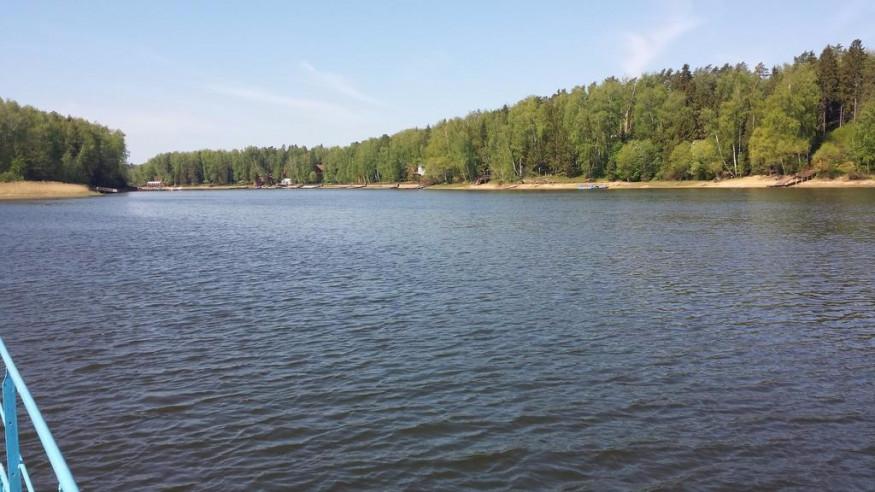 Pogostite.ru - ФЛОРА ПАРК - БАЗА ОТДЫХА | Пятницкое шоссе | истринское водохранилище | пляж | мангалы #17
