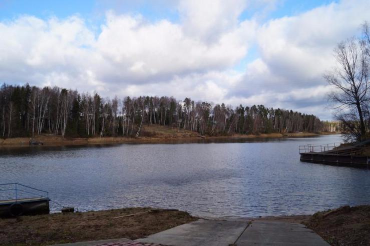 Pogostite.ru - ФЛОРА ПАРК - БАЗА ОТДЫХА | Пятницкое шоссе | истринское водохранилище | пляж | мангалы #18