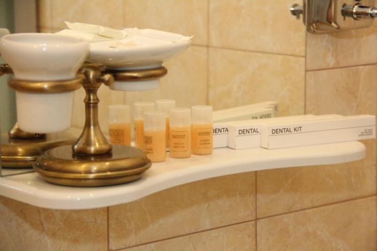 Pogostite.ru - Sleep At Home Hotel (м. Кропоткинская, Парк Культуры) #12