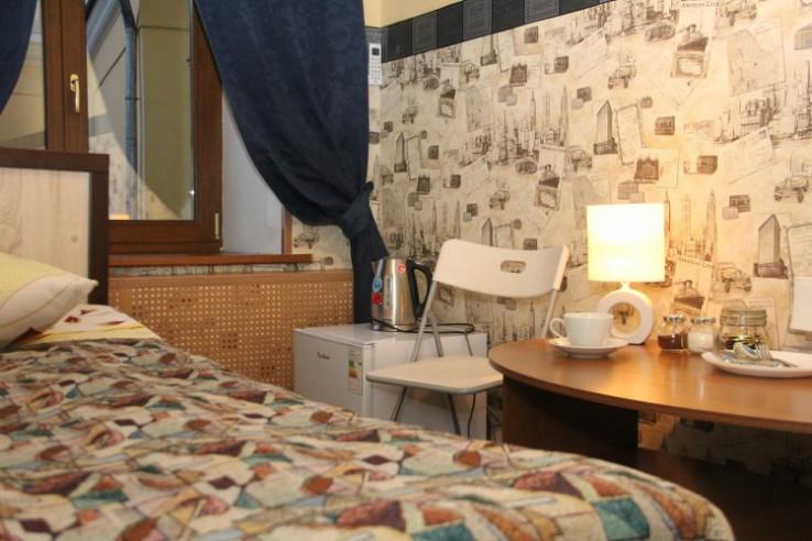 Pogostite.ru - Sleep At Home Hotel (м. Кропоткинская, Парк Культуры) #13