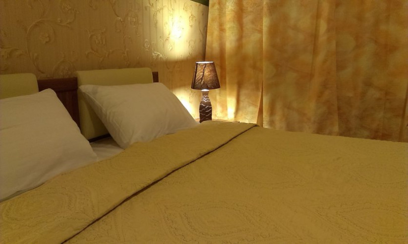 Pogostite.ru - Sleep At Home Hotel (м. Кропоткинская, Парк Культуры) #15