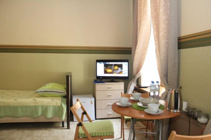 Pogostite.ru - Sleep At Home Hotel (м. Кропоткинская, Парк Культуры) #17