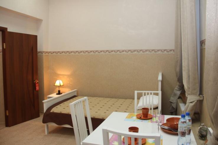 Pogostite.ru - Sleep At Home Hotel (м. Кропоткинская, Парк Культуры) #19