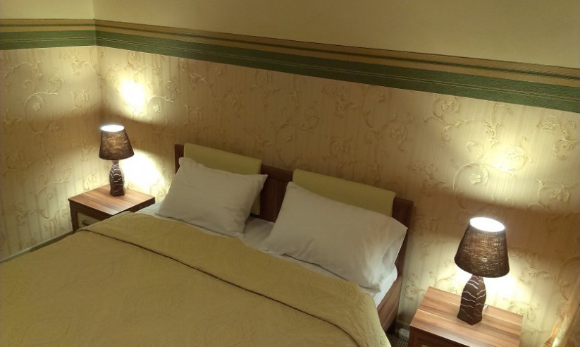 Pogostite.ru - Sleep At Home Hotel (м. Кропоткинская, Парк Культуры) #20