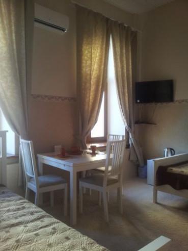 Pogostite.ru - Sleep At Home Hotel (м. Кропоткинская, Парк Культуры) #21