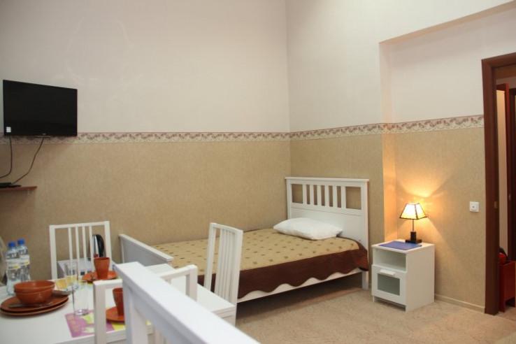 Pogostite.ru - Sleep At Home Hotel (м. Кропоткинская, Парк Культуры) #23