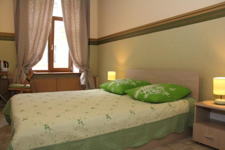 Pogostite.ru - Sleep At Home Hotel (м. Кропоткинская, Парк Культуры) #26
