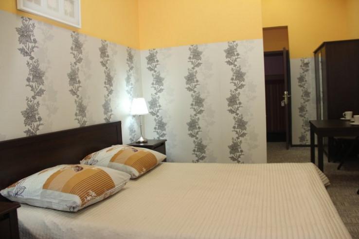 Pogostite.ru - Sleep At Home Hotel (м. Кропоткинская, Парк Культуры) #4