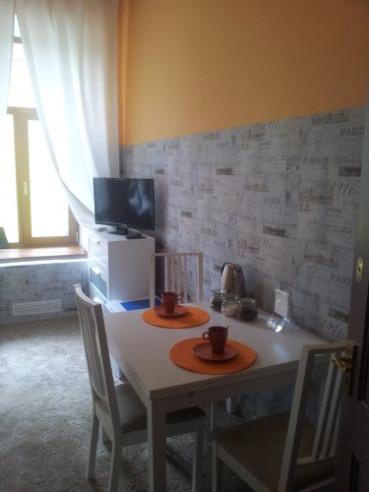 Pogostite.ru - Sleep At Home Hotel (м. Кропоткинская, Парк Культуры) #7