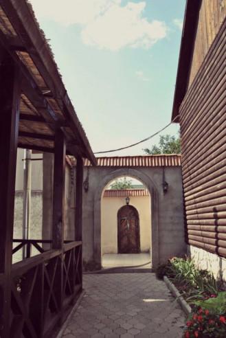 Pogostite.ru - Старый Двор (г. Нальчик, центр) #4