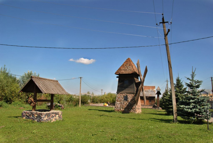 Pogostite.ru - Старый Двор (г. Нальчик, центр) #8