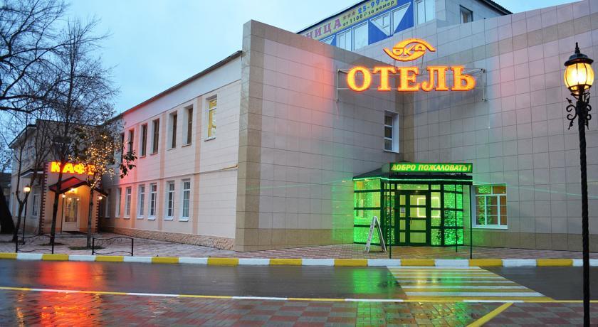 Pogostite.ru - ОКА | г. Рязань | жд вокзал | СПА ЦЕНТР - бассейн #1