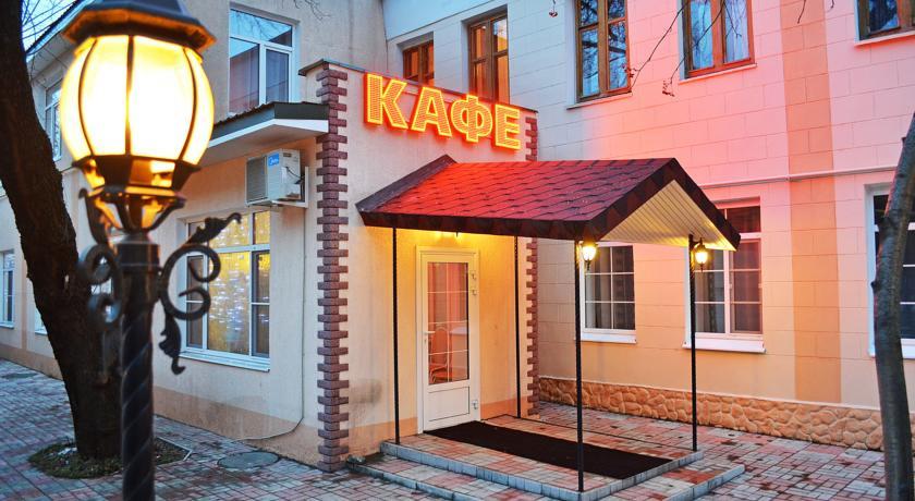 Pogostite.ru - ОКА | г. Рязань | жд вокзал | СПА ЦЕНТР - бассейн #2