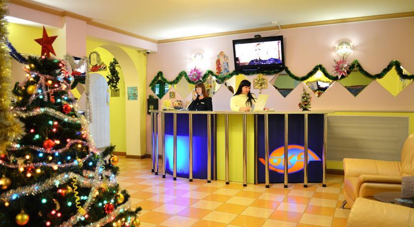 Pogostite.ru - ОКА | г. Рязань | жд вокзал | СПА ЦЕНТР - бассейн #6