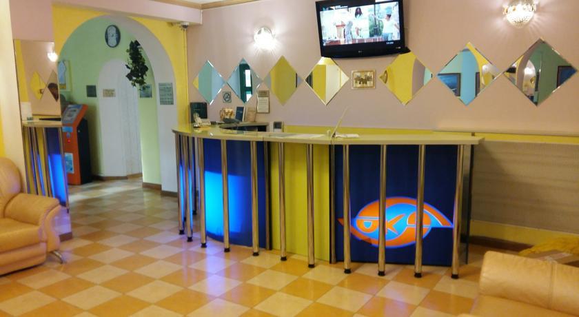 Pogostite.ru - ОКА | г. Рязань | жд вокзал | СПА ЦЕНТР - бассейн #5