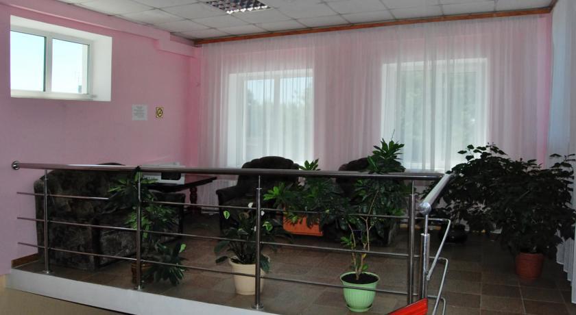 Pogostite.ru - ОКА | г. Рязань | жд вокзал | СПА ЦЕНТР - бассейн #24