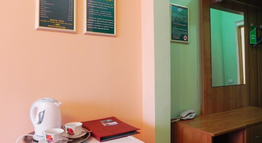 Pogostite.ru - ОКА | г. Рязань | жд вокзал | СПА ЦЕНТР - бассейн #38