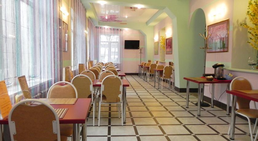 Pogostite.ru - ОКА | г. Рязань | жд вокзал | СПА ЦЕНТР - бассейн #8