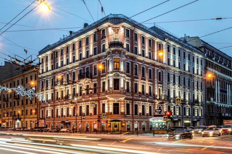 Pogostite.ru - РЭДИССОН СОНЯ - RADISSON SONYA HOTEL #1