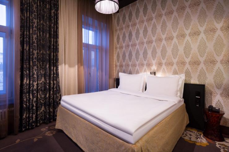 Pogostite.ru - РЭДИССОН СОНЯ - RADISSON SONYA HOTEL #29