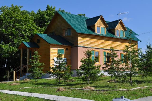 Pogostite.ru - РУСИЛОВО-ДАЧА База Отдыха | Коломенский р-н | Новорязанское шоссе | #3