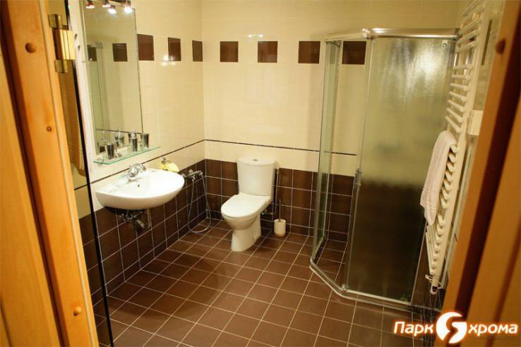 Pogostite.ru - ЯХРОМА спортивно-развлекательный парк   коттеджи   баня   шале #15