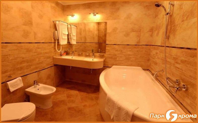 Pogostite.ru - ЯХРОМА спортивно-развлекательный парк | коттеджи | баня | шале #7