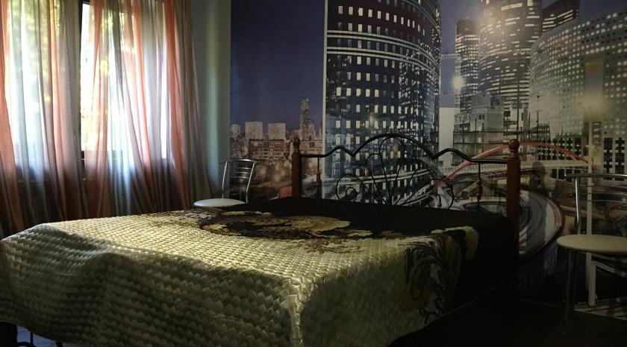 Pogostite.ru - АПАРТАМЕНТЫ НА КАДЫРОВА (Г. НАЛЬЧИК, ЦЕНТР ГОРОДА) #5