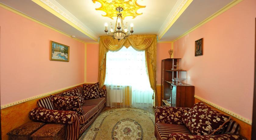 Pogostite.ru - КРИСТАЛЛ (поселок Домбай) #39