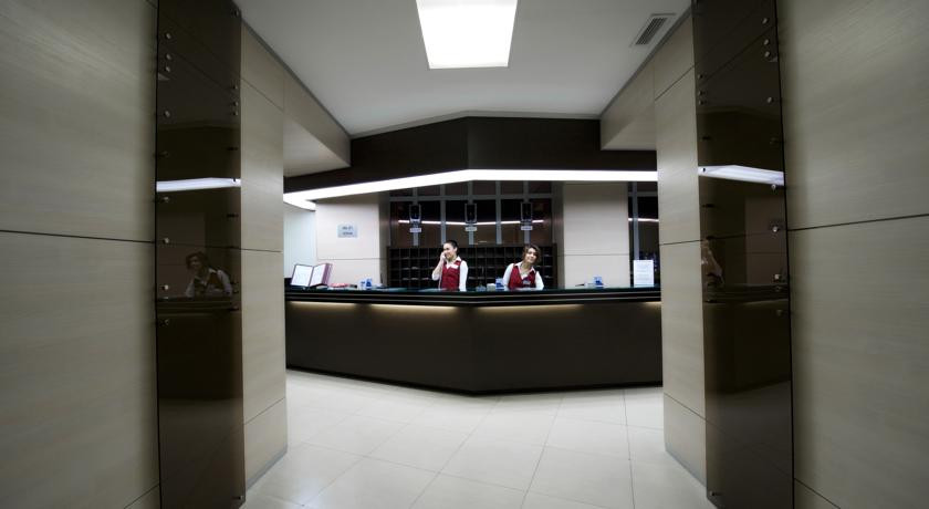 Pogostite.ru - CENTRE HOTEL (Г. СУРГУТ, ТОРГОВЫЙ ЦЕНТР CITY CENTRE) #3