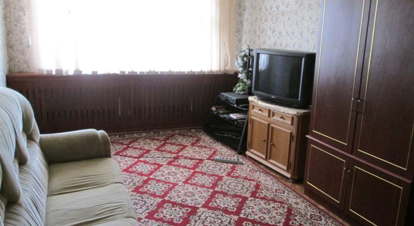Pogostite.ru - АПАРТАМЕНТЫ НА ЛЕРМОНТОВА (Г. СУРГУТ, В ЦЕНТРЕ) #17